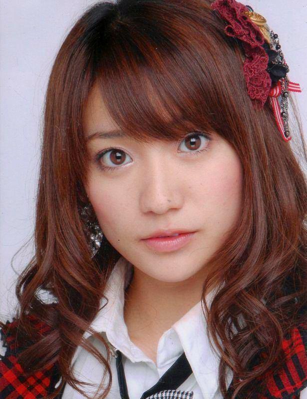 【画像まとめ】元AKB48 大島優子 厳選100枚